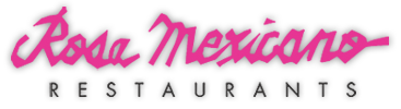 Rosa Mexicano Restaurants