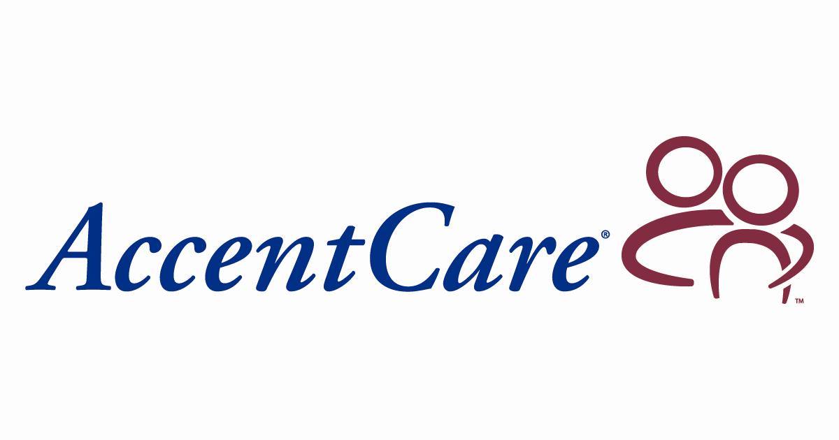 AccentCare Home Health logo